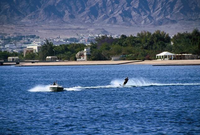 Aqaba, interesting tourist sites Jordan
