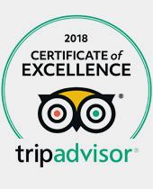 Tripadvisor Award Jordan