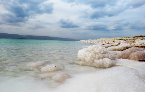 Dead Sea, Lowest point on Earth,tourist site jordan