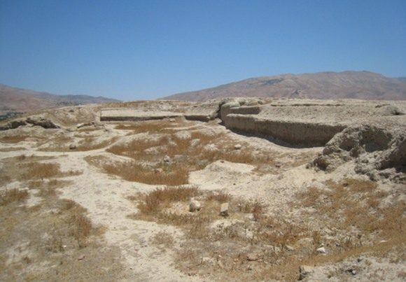 Deir Alla, interesting tourist sites Jordan
