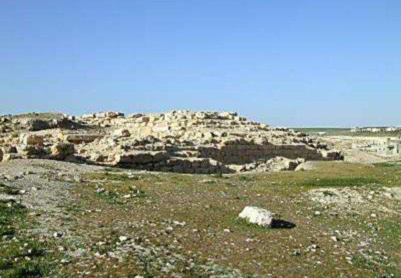 Dhiban, interesting tourist sites Jordan