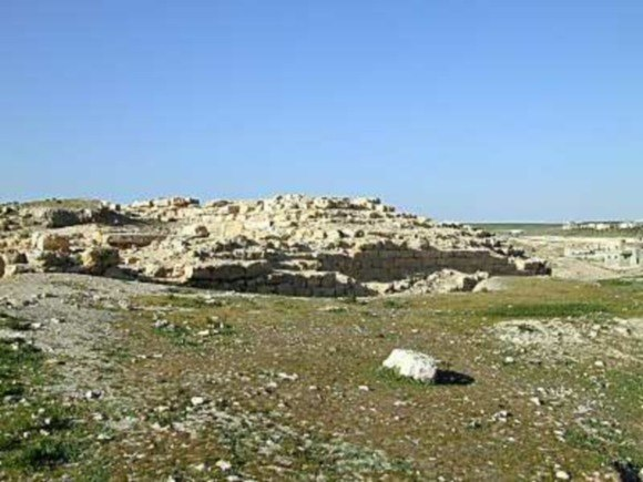 Dhiban, interesting tourist sites Jordan