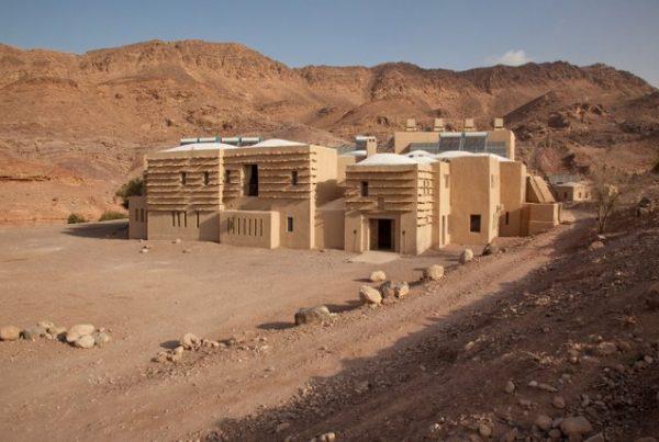 Faynan, interesting tourist sites Jordan