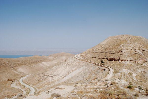 Mukawir, interesting tourist sites Jordan