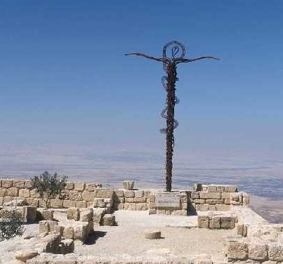 Mount Nebo, Madaba, interesting tourist sites Jordan