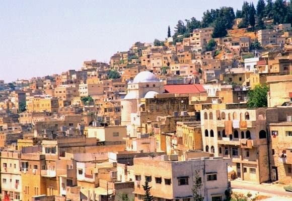 Al-Salt, interesting tourist sites Jordan