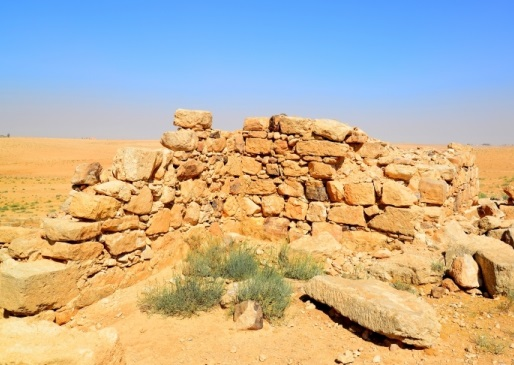 Umm Arasas, interesting tourist sites Jordan