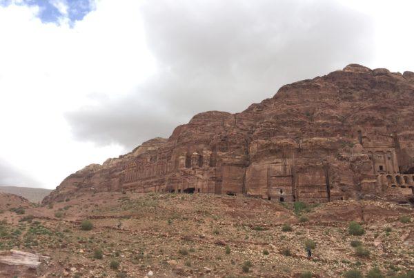 Petra Royal Tombs