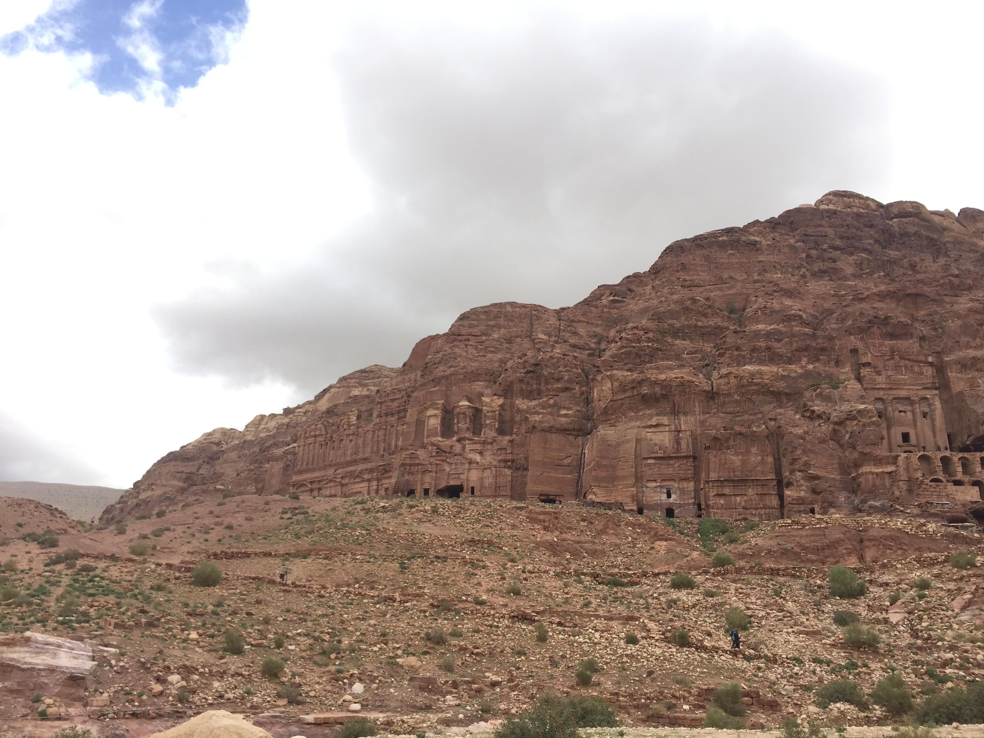 Cura di Petra