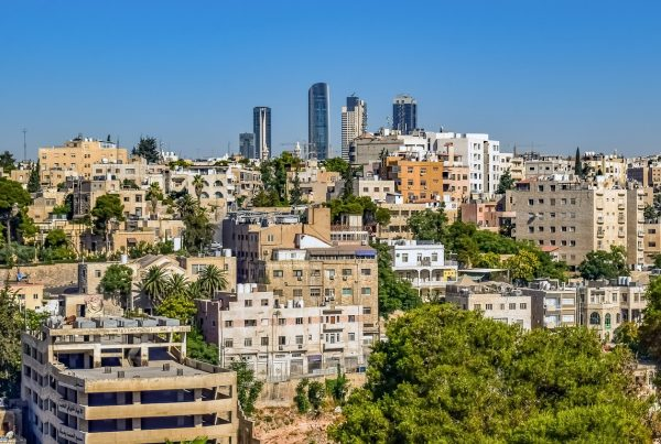Amman shot